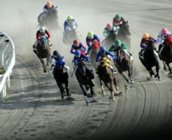 競馬で借金を返済