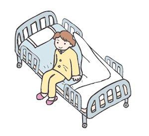 病気になれば治療するのは当たり前