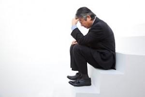 多重債務の悩み