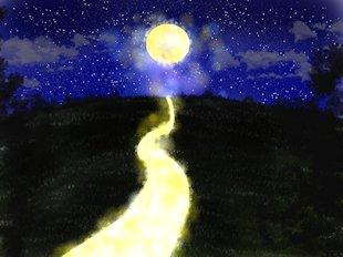 任意整理によって「光」が見えた
